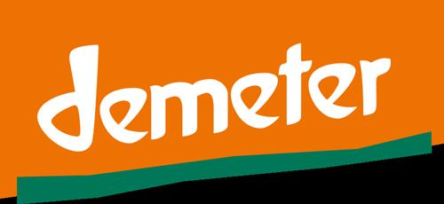 Logo von Demeter